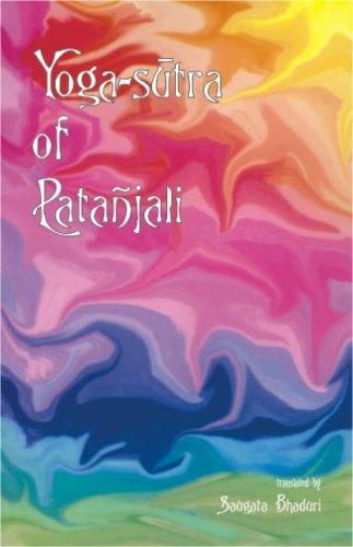 Yoga-sutra of Patanjali: Saugata Bhaduri