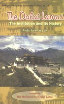 Dalai Lamas : The Institution and its History: Ardy Verhaegen