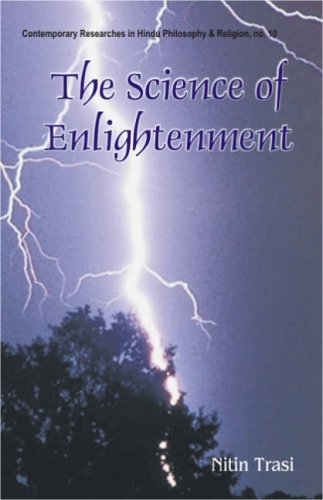 9788124602768: The Science of Enlightenment: Enlightenment, Liberation and God- A Scientific Explanation