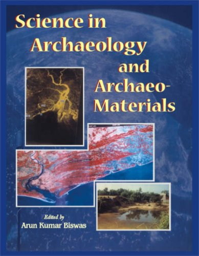 9788124603116: Science in Archaeology and Archaeo-Materials