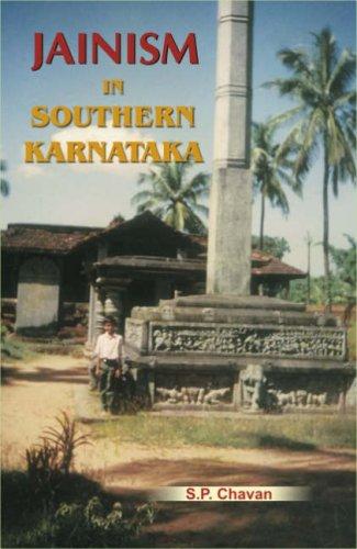 Jainism in Southern Karnataka (Up to ad: Shakuntala Prakash Chavan