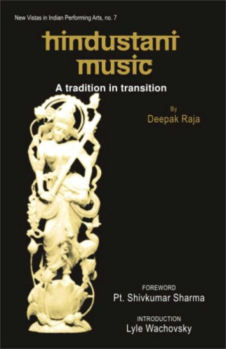 9788124603208: Hindustani Music: A Tradition in Transition