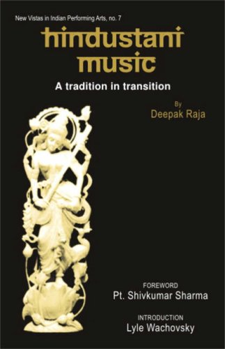 9788124603215: Hindustani Music: A Tradition in Transition