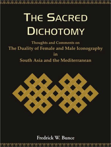 The Sacred Dichotomy: Thoughts and Comments on the Duality of Female and Male Iconography in south ...