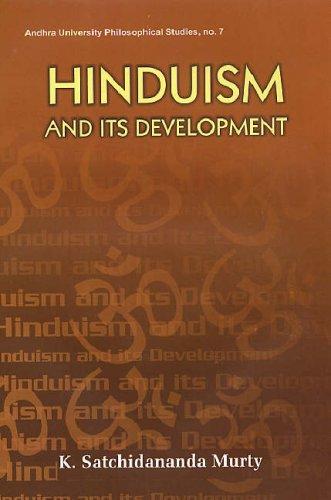 9788124603840: Hinduism and Its Development,PA