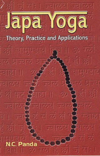 9788124603888: Japa Yoga: Theory Practice and Applications