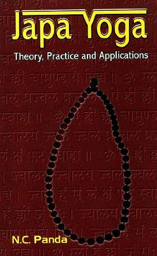 9788124603895: Japa Yoga: Theory, Practice and Applications