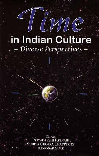 9788124605356: Time in Indian Culture: Diverse Perspectives 23
