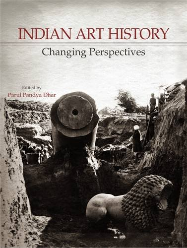 9788124605974: Indian Art History: Changing Perspectives