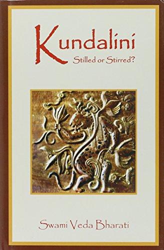 9788124606667: Kundalini Stilled or Stirred?