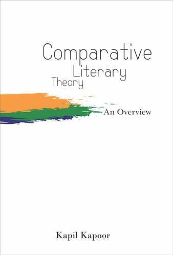 9788124607206: Comparative Literary Theory