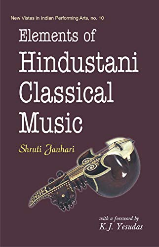 Elements of Hindustani Classical Music: Shruti Jauhari