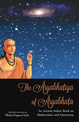 Resultado de imagen de Aryabhatiya,