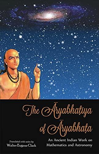 9788124608159: The Aryabhatiya of Aryabhata