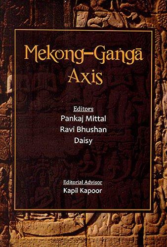 Mekong-Ganga Axis: Pankaj Mittal, Ravi
