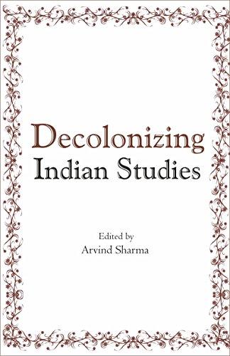 Decolonizing Indian Studies: Arvind Sharma
