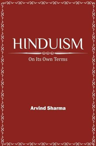 Hinduism on its own Terms: Arvind Sharma