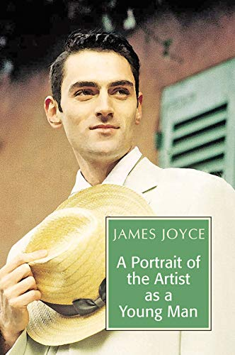 A Portrait of the Artist as a: James Joyce