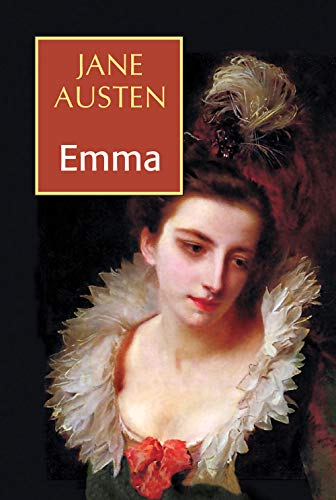 a summary of jane austens emma This set of 2 vhs tapes tells the inspiring tale of emma, from a world renouned writer, jane austin let this storyline take you away as.