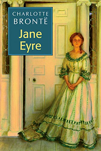 summary of clarkes brontes jane eyre