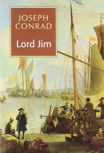 character analysis of lord jim in conrads writing This non-academic author explores conrad's classic lord jim as a clinic in the psychology of the self, a novel whose characters are designed to reflect various degrees of integration of self-image and action and independence from the approval of others.