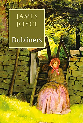 an overview of the novel dubliners by james joyce In dubliners, joyce weaves together the stories of many dublin residents joyce called dublin the center of paralysis, and this is evident in the most famous stories from the collection, araby.