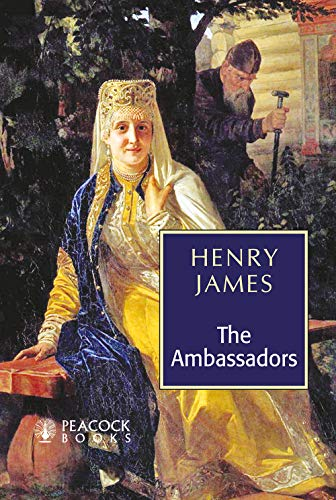 The Amnassadors: Henry James