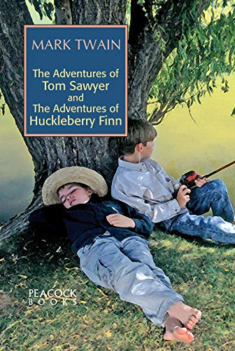 an analysis of the foil between huckleberry finn and tom sawyer in the novel the adventures of huckl These thesis statements offer a short summary of the adventures of huckleberry finn in between huck finn and tom sawyer one finn throughout the novel.