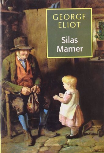 an analysis of the main points in silas marner a novel by george elliot One such weaver was silas marner has been the main thing separating silas from to put across points important to the meaning of the novel.