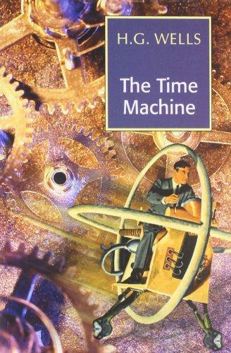 Boekverslag Engels The time machine door H.G. Wells ...