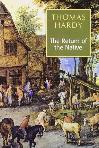 The Return of the Native: Thomas Hardy