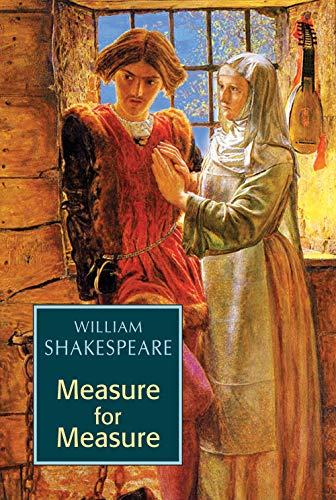 measure for measure ed c h herford