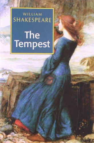 Image result for the tempest by william shakespeare