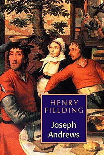 Joseph Andrews: Henry Fielding