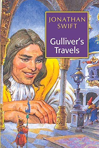 a summary of gullivers travels a novel by jonathan swift Jonathan swift's gulliver's travels plot summary learn more about gulliver's travels with a detailed plot summary and plot diagram.