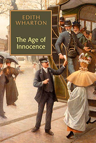 The Age of Innocence: Edith Wharton