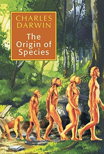 9788124800997: The Origin of Species