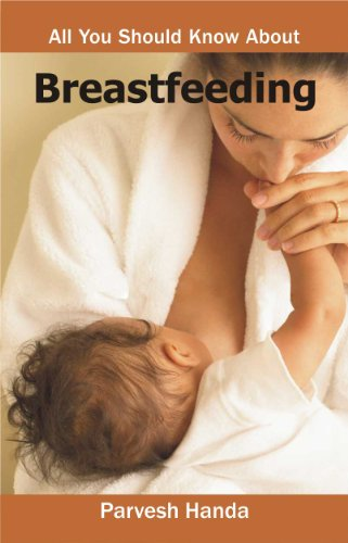 Breastfeeding (All You Should Know About): Parvesh Handa