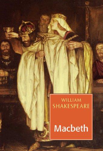 9788124801215: Macbeth [Hardcover] [Jan 01, 2007] William Shakespeare