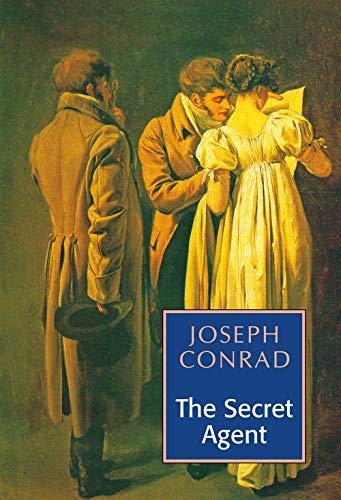 The Secret Agent: Joseph Conrad