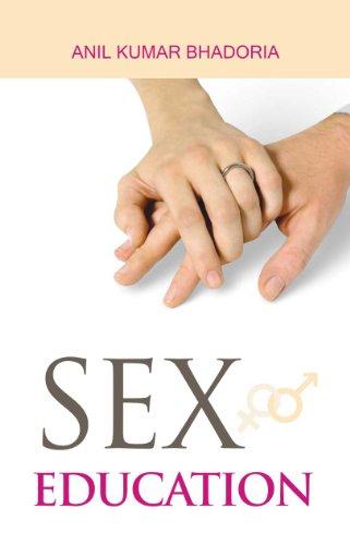 9788124801659: Sex & Education