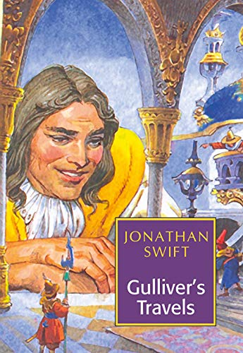 9788124802151: Gulliver's Travels