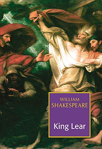 9788124802175: King Lear