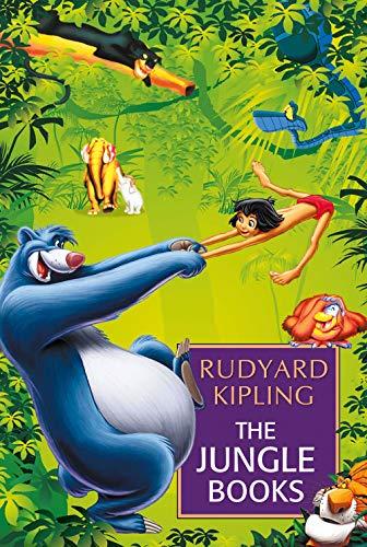 9788124802281: The Jungle Books