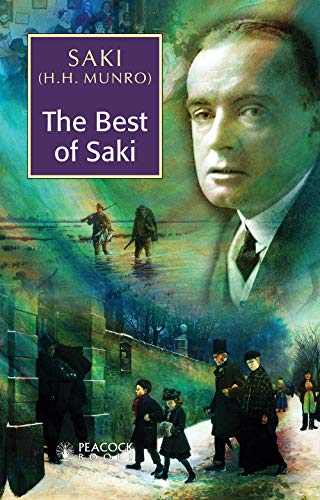 9788124803288: The Best of Saki