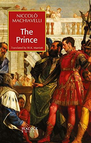 9788124803516: The Prince