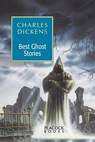 9788124803950: Best Ghost Stories Charles Dickens
