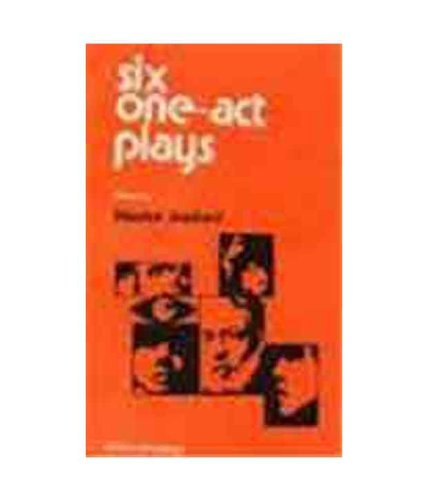 Six One Act Plays: Stanford,M