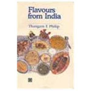 Flavours From India: Thangam E. Philip