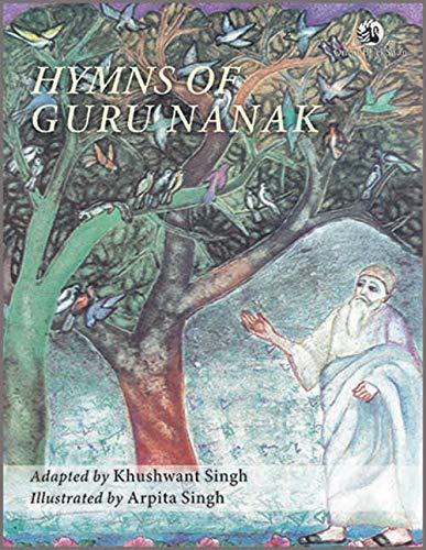 Hymns of Guru Nanak: Singh, K.